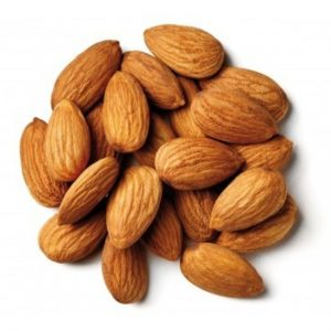 Pesticide Free Premium Natural Almonds 10kg